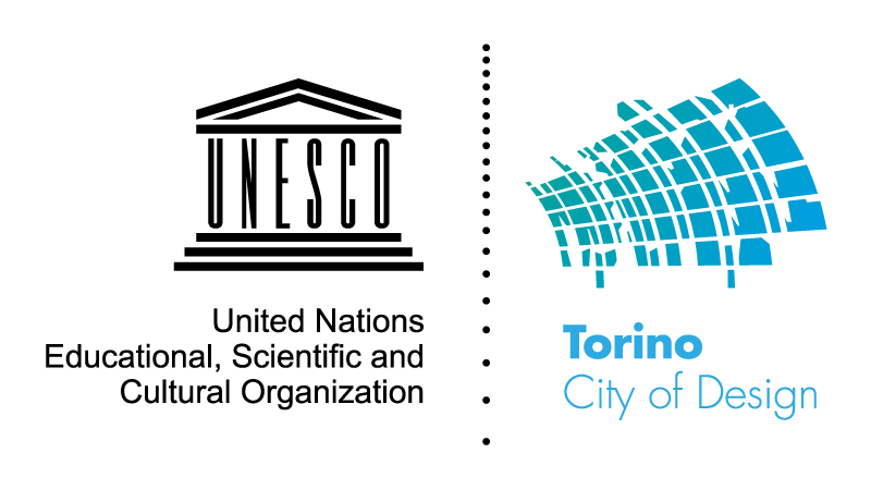Torino City of Design Logo