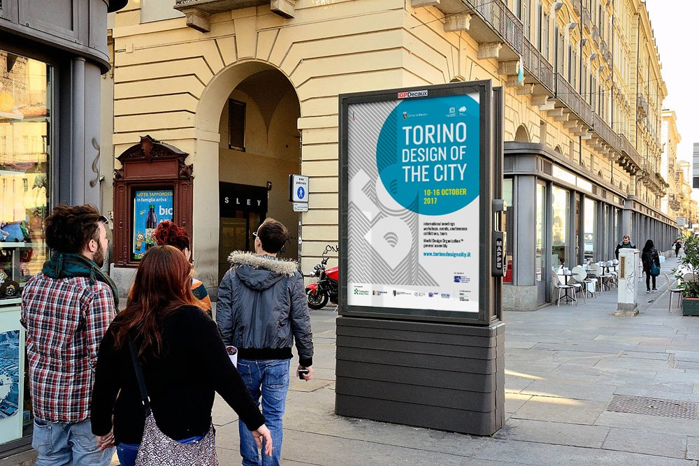 Torino Design of the City: manifesto